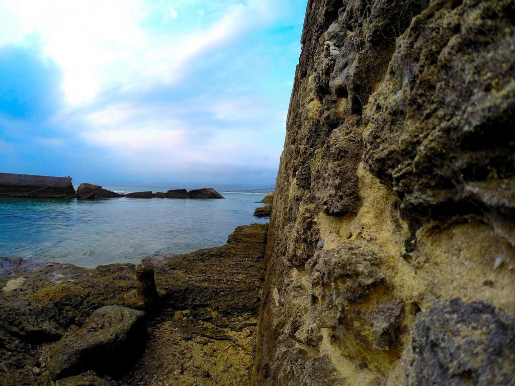 Santolo Beach by gito-kribo