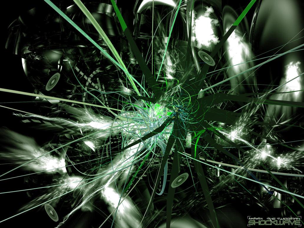 Aesthetics :: Shockwave by thetwiggman