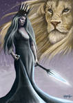 The Witch and the Lion
