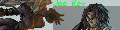 joekey's Profile Picture