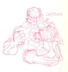 Lastion WIP