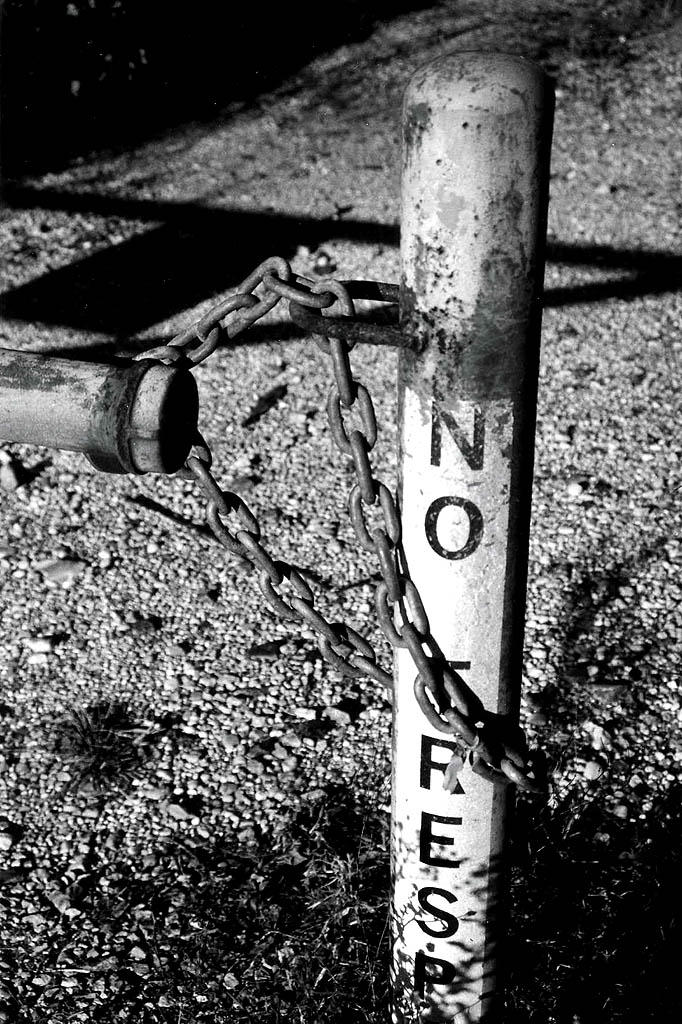No Tresp by fingers2002