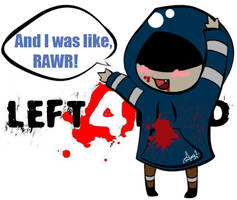 L4D Hunter- I was like.. by REMiiX