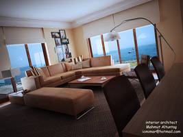 Apartment3 by campanella