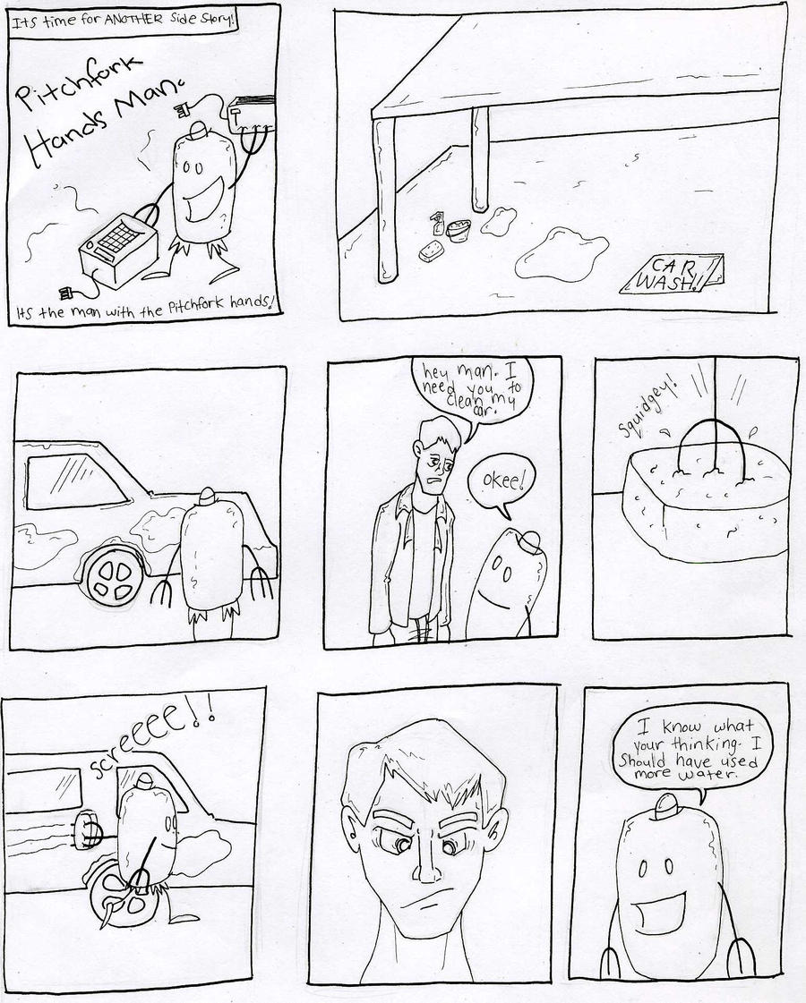 The Green Fat pg. 5