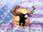 Eagle Fists