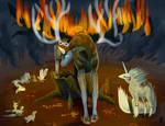 Firestorm Chapter 4