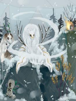 TWWM: Blizzard