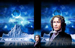 Doctor Who - The Eighth Doctor Adventures 4 - Art