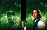 Doctor Who - The Eighth Doctor Adventures 7 - Art