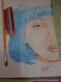 lapis de cor by kleber40