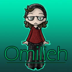 Chibime avatar by Omilieh