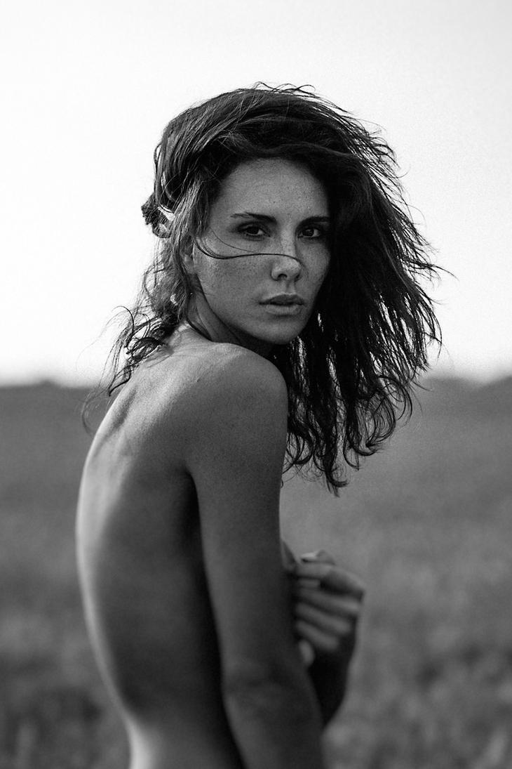 Andja lorein au salon de la photo 2017 by guillaume99999 for Salon de la photo 2017