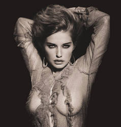 Marc Lagrange Normal Magazine by Guillaume99999