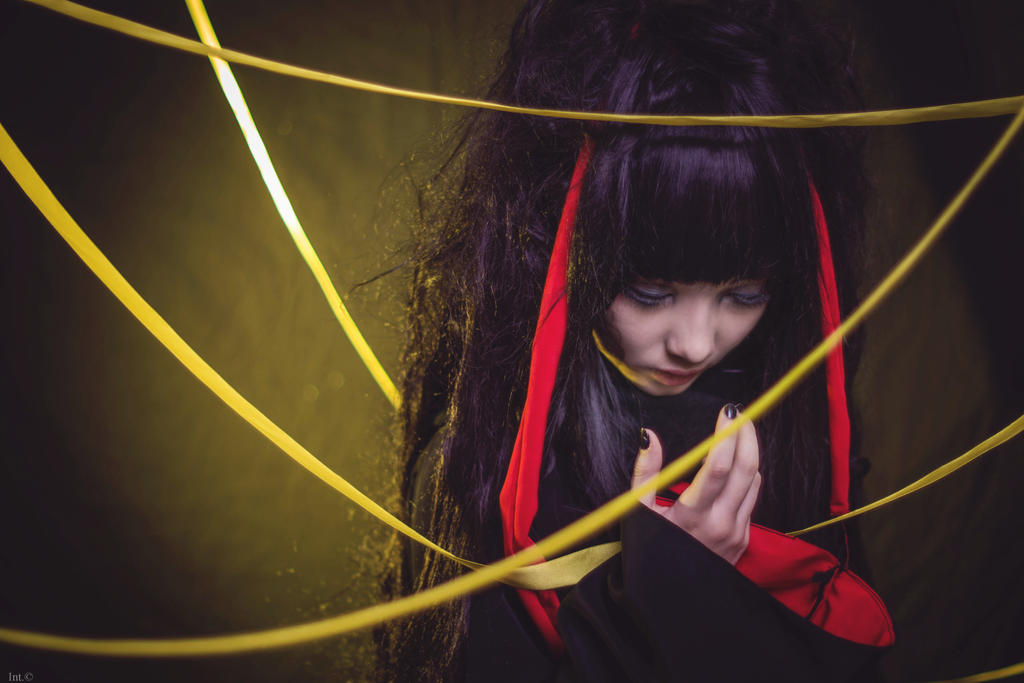 Kagerou project azami cosplay