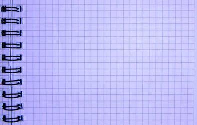 High Resolution Notebook Texture