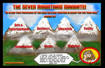 The Seven Mountains Mandate!