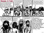 Romans 13 Truth