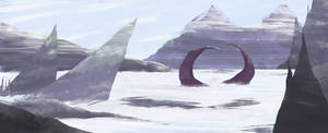 frozen by Darnok9