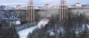 COMMISSION Hydroelectric Dam