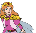 Modern Cartoon Zelda
