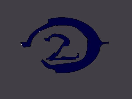 Halo 2 Logo By Sleepinglizard On Deviantart