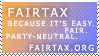 fairtax love by iyami-ame