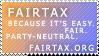 fairtax love by iyami-ame