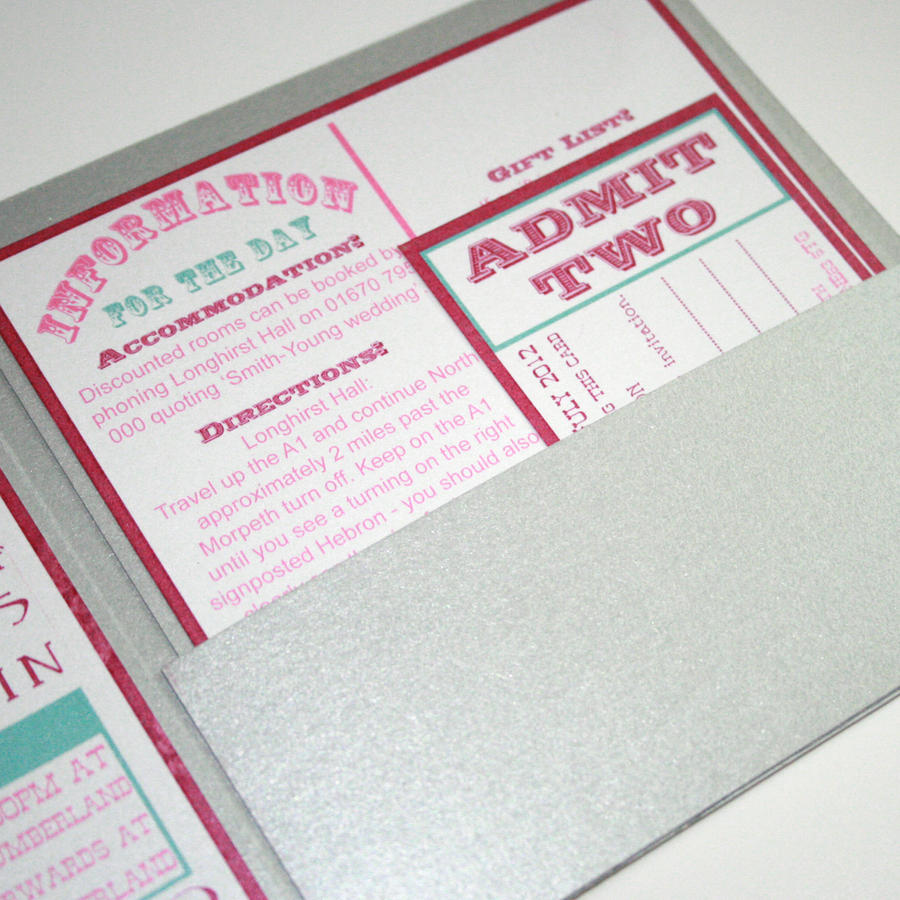 wedding invitation inserts free. this invitation also comes in red, Wedding invitations