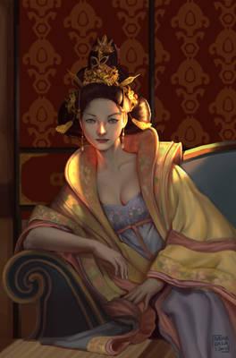 Oriental elite