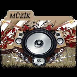 muzik folder