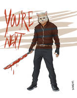 You're Next by Supajoe