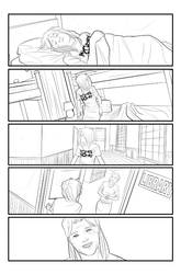 Morning Glories 42 page 1