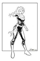 Captain Marvel Commission