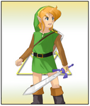 A Link from the past