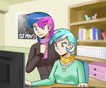 MLP: So this is the internet?