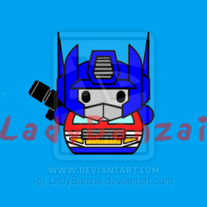 AUTOBOT-LOVER's Profile Picture