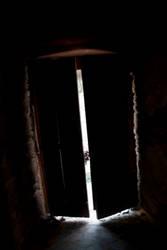 Door Light Slit