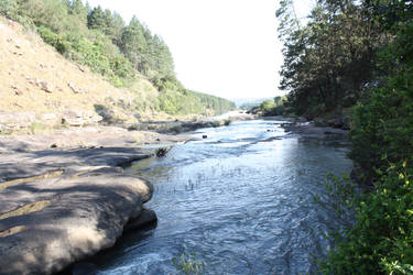 Kranzkloof River