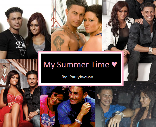 JWoww and Ronnie Crash Pauly and Vinny s Double Shot at Love