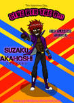 Suzaku commands you to deploy the D by PyrokidSosa