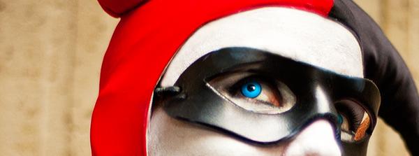 Harley Quinn Cosplay Youmacon 2012 by Swoz