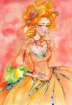 Love - Sailor Venus