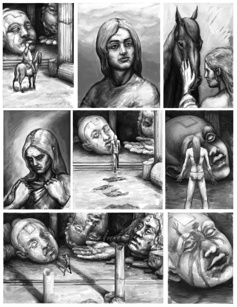 Page-1 by buka-limon