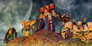 Autobot Frontier