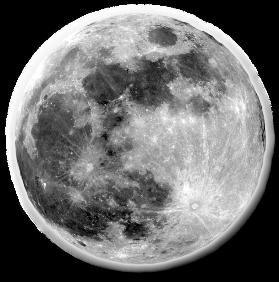 Moon by fatimah-al-khaldi