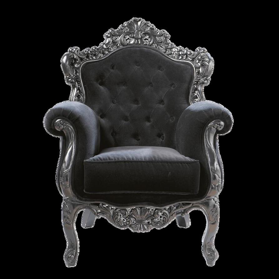 Armchair by fatimah-al-khaldi