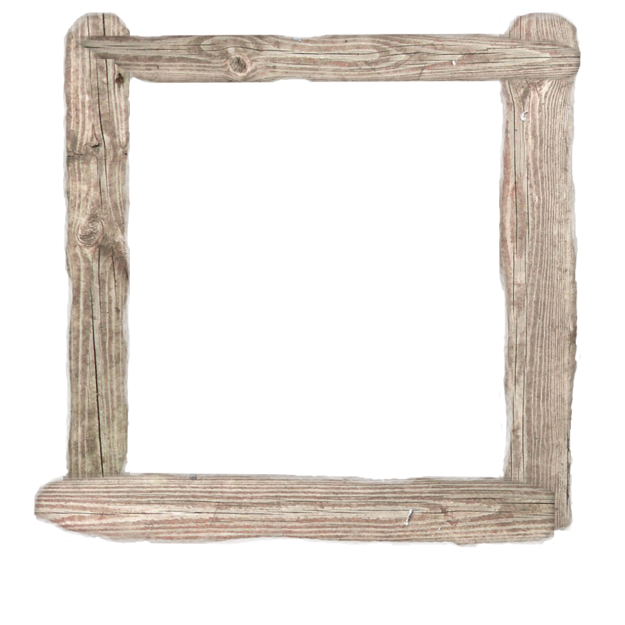 Gallery images and information: Rustic Wooden Frame Png