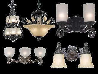 Lamps by fatimah-al-khaldi