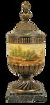 urn by fatimah-al-khaldi